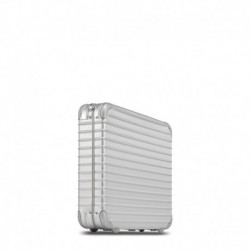 Rimowa Attaché Notebook Case L aluminium 46 cm - 12 litres