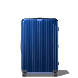 Rimowa Essential Lite Check-In L bleu gloss 78 cm - 81 litres