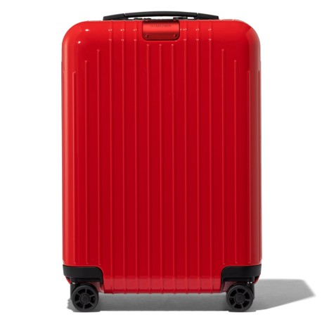 Rimowa Essential Lite Cabin rouge gloss 55 cm - 37 litres