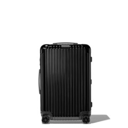 Rimowa Essential Check-In M noir gloss 67 cm - 60 litres