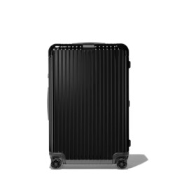 Rimowa Essential Check-In L noir gloss 77 cm - 85 litres