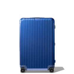 Rimowa Essential Check-In L bleu gloss 77 cm - 85 litres