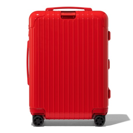Rimowa Essential Cabin S rouge gloss 55 cm - 34 litres