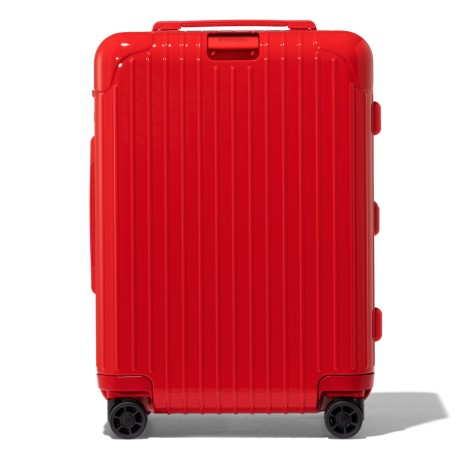 Rimowa Essential Cabin rouge gloss 55 cm - 36 litres