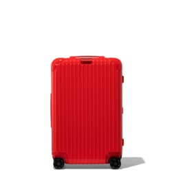 Rimowa Essential Check-In M rouge gloss 67 cm - 60 litres