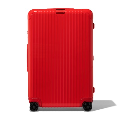Rimowa Essential Check-In L rouge gloss 77 cm - 85 litres