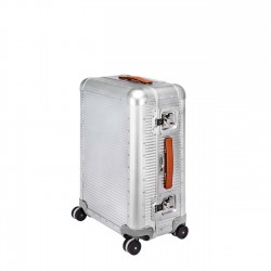 FPM Bank Check-in S aluminium 59 cm - 38 litres