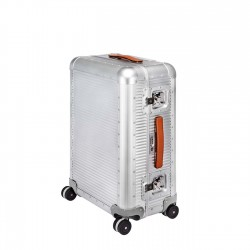 FPM Bank Check-in M aluminium 66 cm - 68 litres