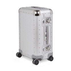 FPM Bank S Check-in L aluminium 75 cm - 90 litres