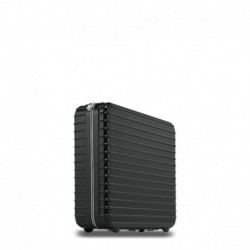 Rimowa Limbo Attaché Case noir brillant 46 cm - 17 litres